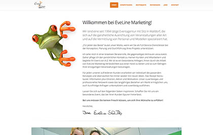 Eventmanagement-Agentur